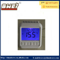 digital wifi thermostat with easy operation apply to many fields