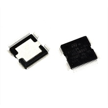 High Quality IC chip module for fuel injection on computer board QFP-64 ATIC39-B4
