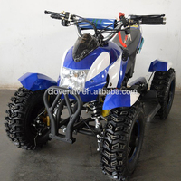 Good Quality Four Wheel Motorcycle 49CC