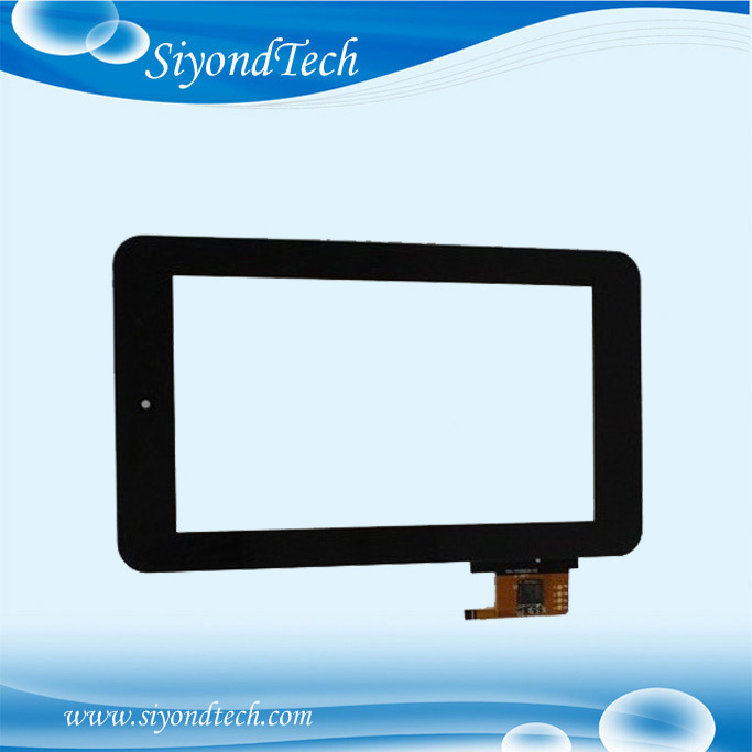 New LCD Touch Screen LCD Digitizer For Tablet Pc HP Slate 7