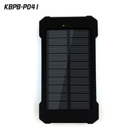 Portable Charger Power Bank 10000 mah Solar Battery Power Bank