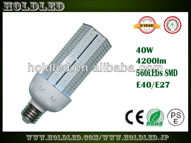 40w 4200lumen led lamps for home