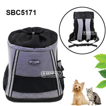 Pet Bag Dog carrier dog chest pack carrier