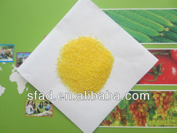 100% WATER SOLUBLE FERTILIZER NPK 20-10-12+2MgO