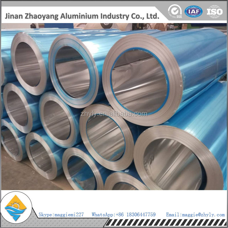 3003 3005 3104 3004 aluminum roofing coil with all Temper O H112 manufacturer from China