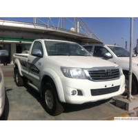 Toyota Hilux petrol and Diesel available Now(Single Cabin)