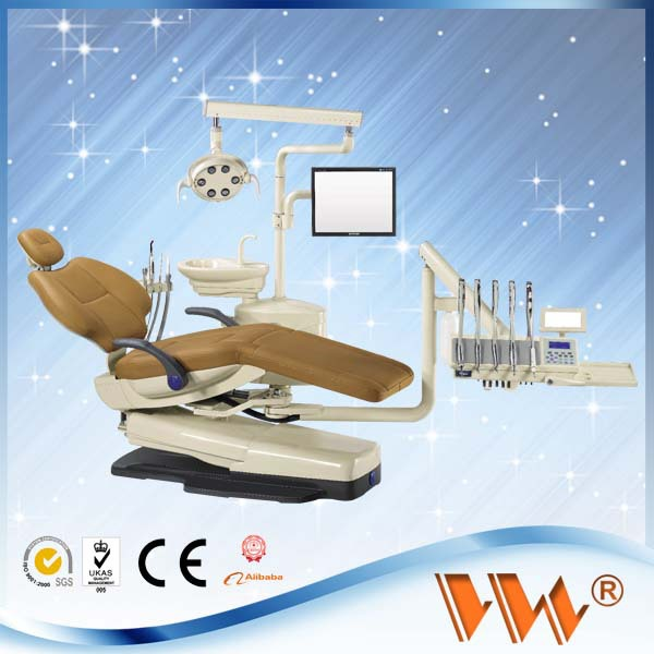 Dental chair spare parts variable speed foot control for wholesale