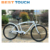 26'' inch Steel Fork Material and Aluminum Alloy Rim Material Classic Urban Bicycle Cruiser City Beach Cruiser Bike