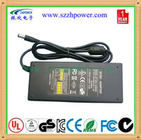 510 to ego adapter 12v 5A 60W with UL/CUL CE GS KC CB current and voltage etc can tailor-made for you