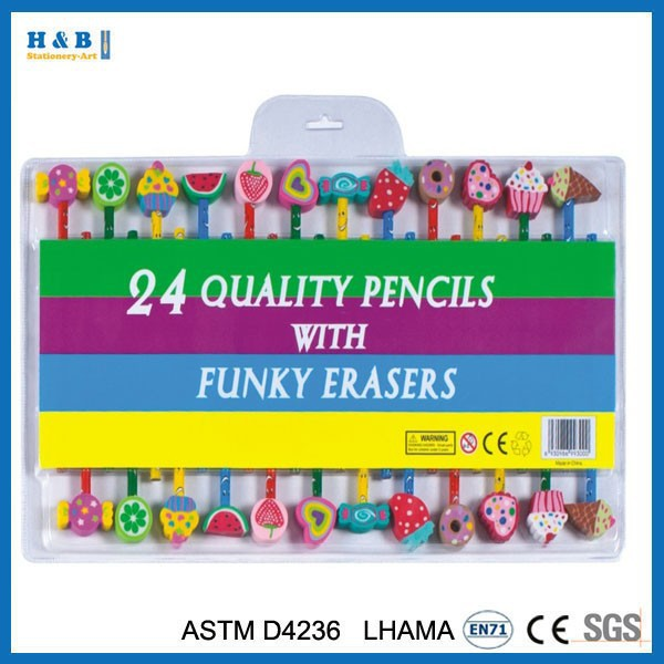 pencils and erasers Our pencil top erasers are durable, long-lasting, and great for getting rid of even the biggest mistakes buy eraser tops from us school supply.