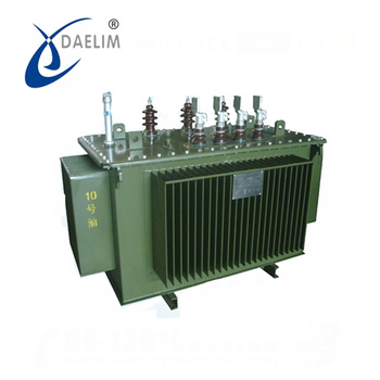 OLTC SFZ Series Power Transformers 50mva 132kv with Price