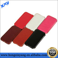 China wholesale smart phone leather protector cover case for Samsung s4