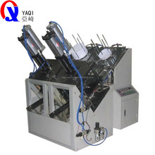 YQZD-400 High Speed Paper Plate Food Meal Box making machine price
