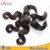 XBL new product human crochet hair virgin braid in bundle