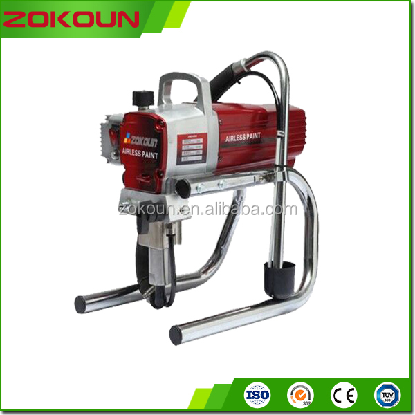 Manufacturer Paint Spray Gun Application electric airless sprayer