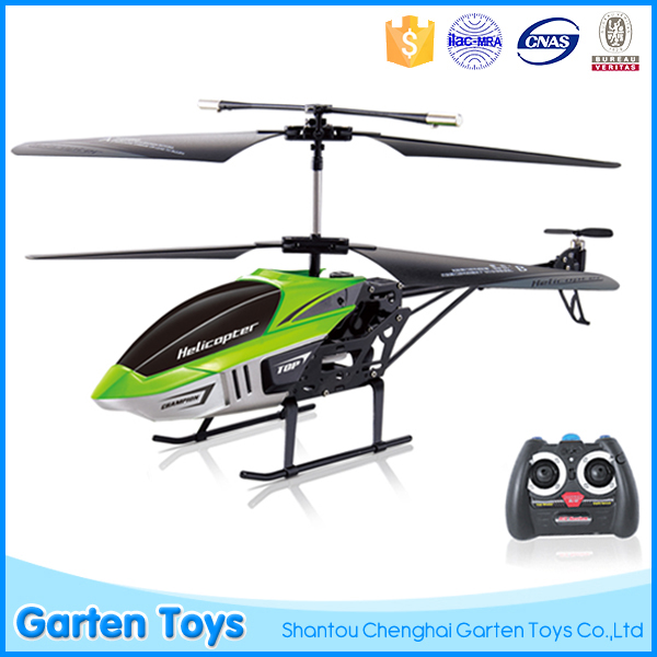 Infrared 3.5 alloy battery mini high speed rc helicopter toys