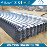 Factory direct sale zinc roofing sheet , galvanized iron sheet for roofing