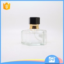 A2732-50ml high quality empty french wholesale fancy perfume bottle
