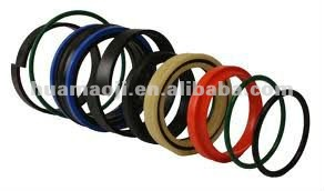 China Manufacture Hydraulic Seal Washers