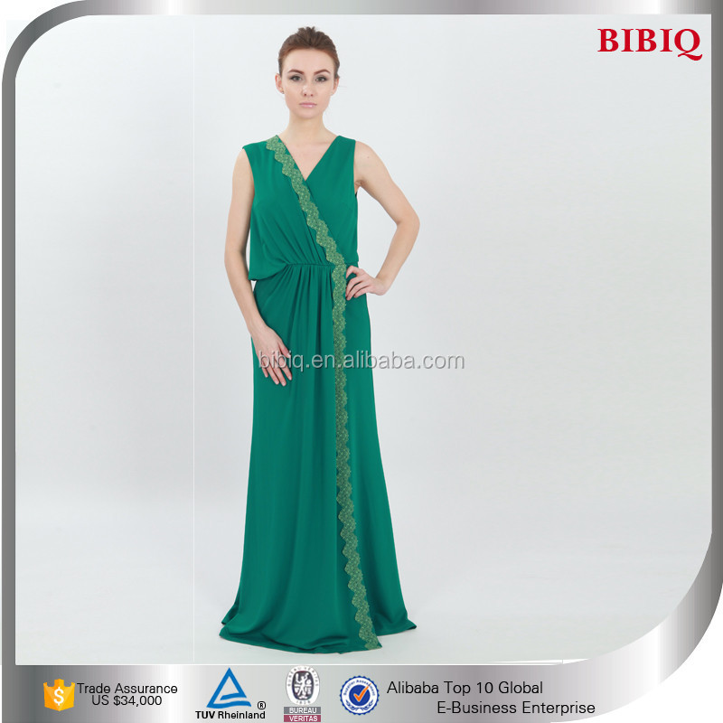 beach dresses blue silk evening gown night all full sexy picture green muslim bridal wedding dresses