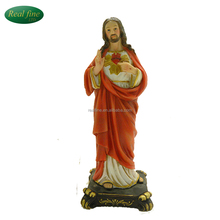 Religious the sacred heart of jesus sacred heart statue