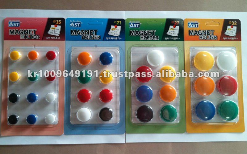 Magpia Round Type Magnet Holder made in Korea
