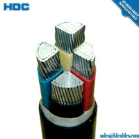 cable and wire cable size and current rating cable 3x120+1x35