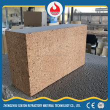 Alumina fire brick unshaped low density