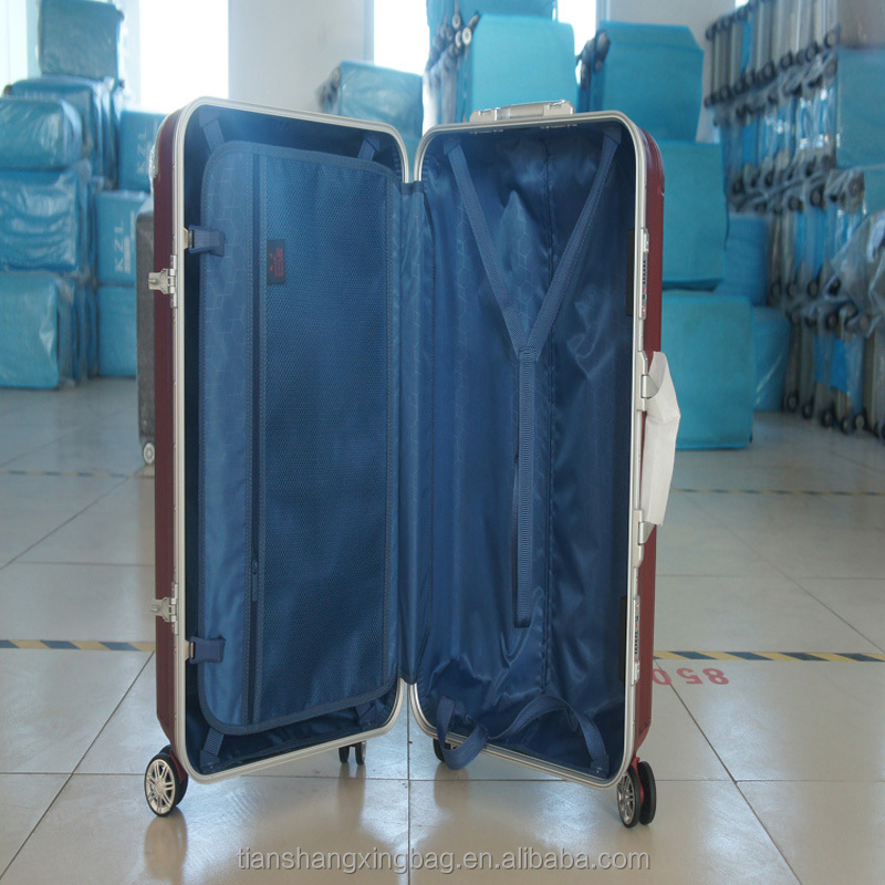 Cheap Trolley Luggage Bags with TSA Lock