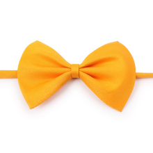Fine Pet Product Clothes Accessory Bowtie Dog Collar