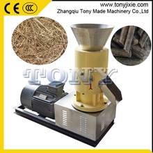 Easy operation hot sale sugar cane bagasses pellet mill/pellet machine/pellet press