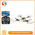 MJX X401H Wifi FPV Quadcopter RC Drones With 0.3MP HD Camera with Dual Mode Altitude Hold 3D Flip Helicopter RTF