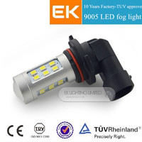 EK 50W Cree LED fog light H8 H9 H10 H11 9005 9006 led fog lamp H16 P13 PSX24 PSX26 PY24 led fog lights