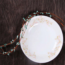 wholesale pottery dinner plate