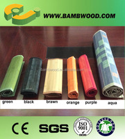 Eco-Friendly Assorted designs of bamboo carpet