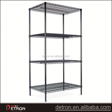 Adjustable Chrome wire shelving parts