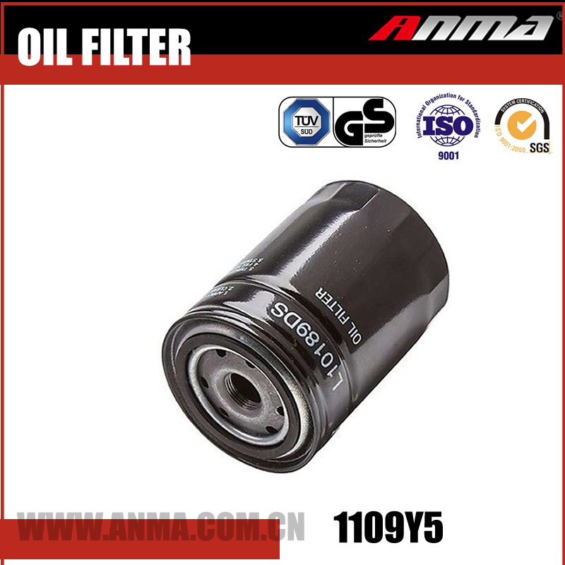 Anma high performance automobile parts oil filters for Toyota