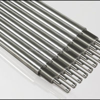 High Quality Molybdenum Electrode For Glass