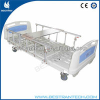 BT-AE108 2013 Hot Sales!!! CE Approved three function electric hospital sand bed