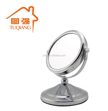 Cheap beauty small table standing girls makeup mirror