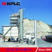 Design best sell asphalt concrete mixing plant price is low