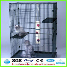 (Anping factory, China) 2013 popular cat cage