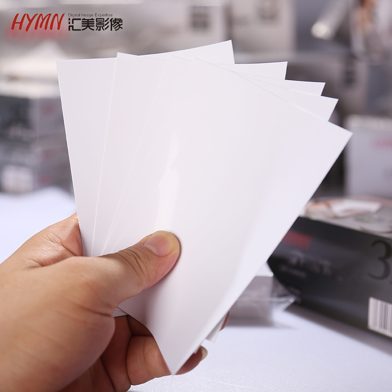 Professional Silky 3R 260gsm wholesale inkjet photo paper