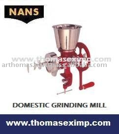 grinding machine for wheat