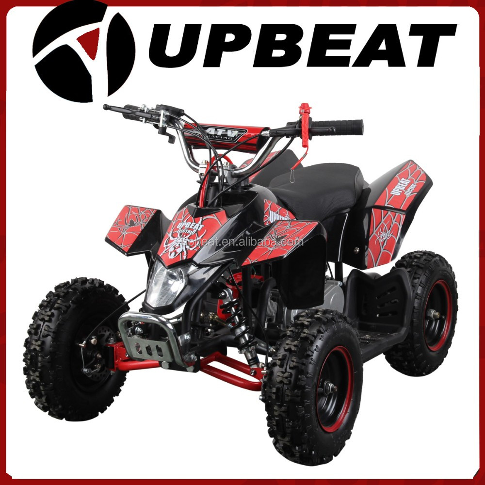 upbeat 350w 500W electric atv electric quad bike for kids ABT brand