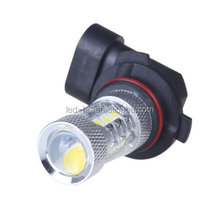 Led fog light Car H4 White Fog Headlight 12V 16 leds SMD fog Lamp