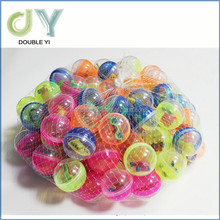 Hot selling plastic capsules animal toys for vending machine