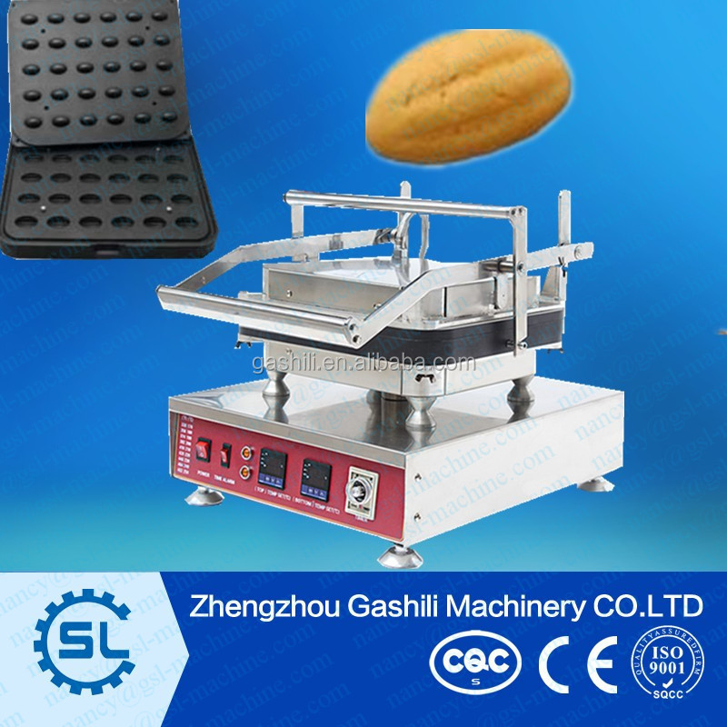 tartlet machine for the production of tart shells