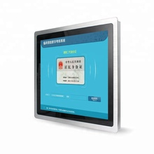 17 inch touchscreen monitor lcd panel monitor price