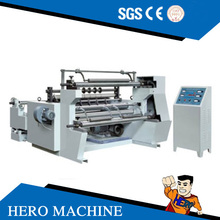 HERO BRAND aminating and slitting machine